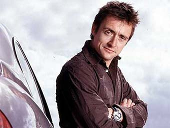 Поклонники ведущего Top Gear собрали 270 тысяч долларов для врачей