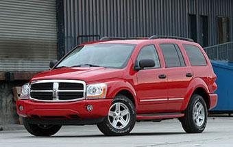 Chrysler Group отзывает 489 тысяч автомобилей