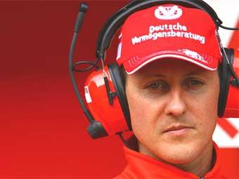 Михаэль Шумахер отказался от руководящей должности в Ferrari