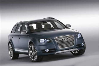 Audi отказывается от своей системы полного привода