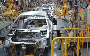 Еще шесть иностранных автокомпаний будут выпускать свои машины в РФ