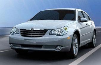 Chrysler отзывает 68 тысяч новых автомобилей