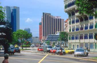Гран-при Сингапура пройдет уже в 2008 году