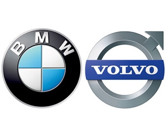 BMW чуть не купила Volvo