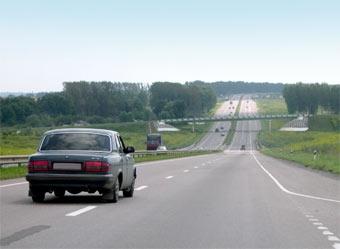 Инвестфонд выделил 170 миллионов на проект платной дороги