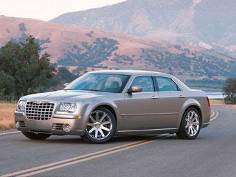 Единственным покупателем Chrysler оказалась Magna