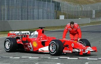 """FIA продолжает борьбу с гибкостью антикрыльев в """"Формуле-1"""""""