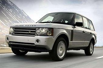 Range Rover первым получил новейший турбодизельный V8