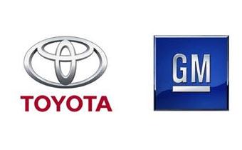 Toyota предложит GM более выгодное партнерство