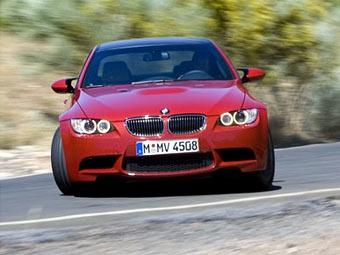 BMW надеется продать более 100 тысяч новых M3