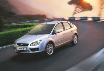 Ford увеличит мощность российского завода до 73 тысяч машин в год