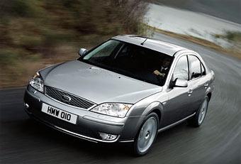 Ford хочет выпускать в России еще две модели