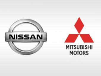 Nissan и Mitsubishi хотят поставлять в Россию американские машины