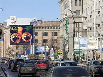 Тоннель на Ленинградском проспекте закроют 14 июля