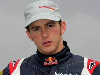 Скот Спид останется пилотом Toro Rosso в новом сезоне