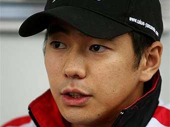Spyker определился со вторым пилотом на оставшиеся гонки сезона