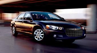В США прекратили выпуск новой модели ГАЗа