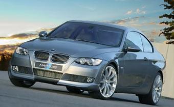 Hartge занялся переделкой купе BMW 3-Series