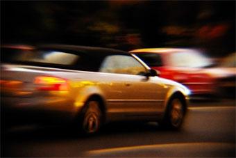 Английское правительство забыло о водителях-наркоманах