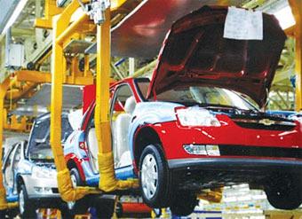 GM за один год продал в Китае миллион автомобилей