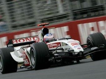 Росс Браун построит для Honda чемпионский болид