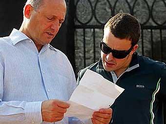 McLaren предложил Алонсо вернуться в команду
