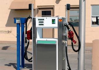 На Украине начали продавать бензин по талонам
