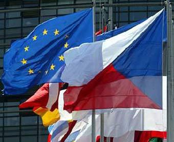 Европейские автомобилисты получат одинаковые права