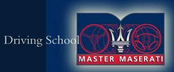 Maserati открывает в США школу водительского мастерства