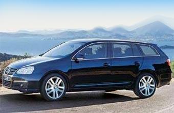 Премьера VW Jetta с кузовом универсал состоится в Париже