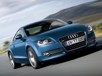 Audi потратит 11 миллиардов долларов на создание новых моделей