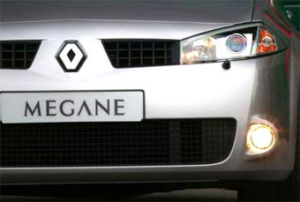 Renault Megane Sport оснастят дизельным мотором