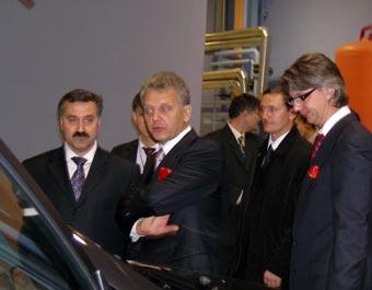 Производители автокомплектующих получили таможенные льготы