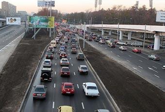 Финансирование содержания автодорог в России увеличили в три раза
