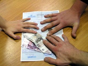 Страховщики недоплатили автомобилистам половину положенной суммы
