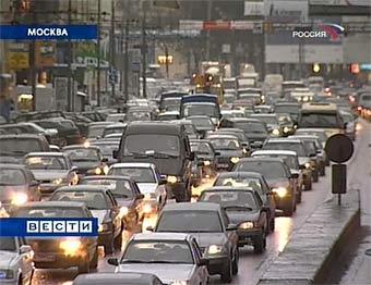 23 февраля в Москве ограничат движение