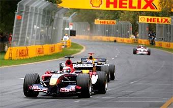 Midland F1 и Super Aguri недовольны прогрессом команды Toro Rosso