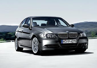 За 15 месяцев BMW выпустила 100 тысяч BMW 3-Series