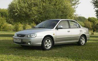 Продажи автомобилей Kia в России выросли более чем в 2 раза