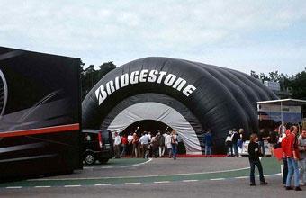 Шины Bridgestone будут выпускать в России