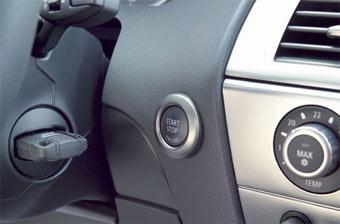 BMW начнет экономить топливо со следующего года