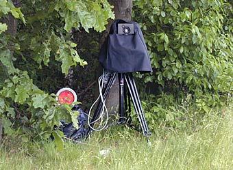 Нарушителей ПДД в Тбилиси будут ловить при помощи видеокамер