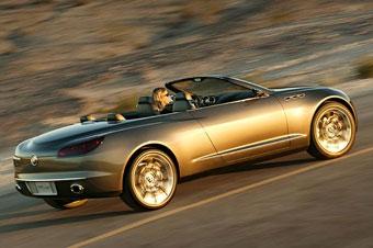 Новый Buick LaCrosse Super покажут в конце марта
