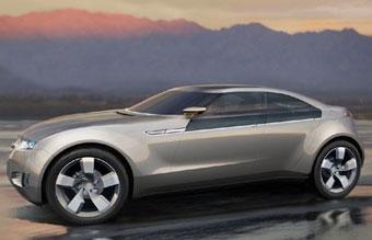 Автомобили GM смогут сами восстанавливаться после аварии и менять цвет