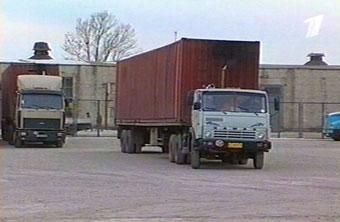 В Москве будут брать деньги за провоз тяжелых грузов по улицам города