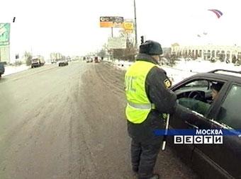 Сотрудник ГИБДД требовал от водителя 30000 рублей
