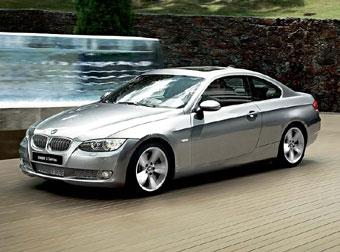 BMW представила два новых двигателя для купе третьей серии