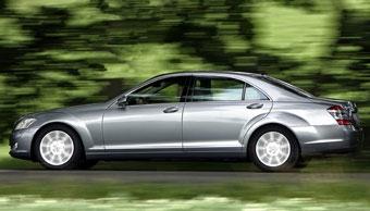 BMW и DaimlerChrysler разрабатывают гибридную технологию для машин премиум-класса