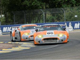 В Формуле-1 может появиться команда Spyker