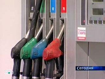 Московский бензин будет не лучше российского